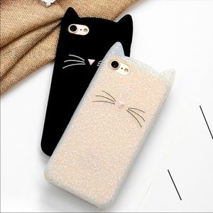 Accessories - Adorable IPhone Silicon Phone Case